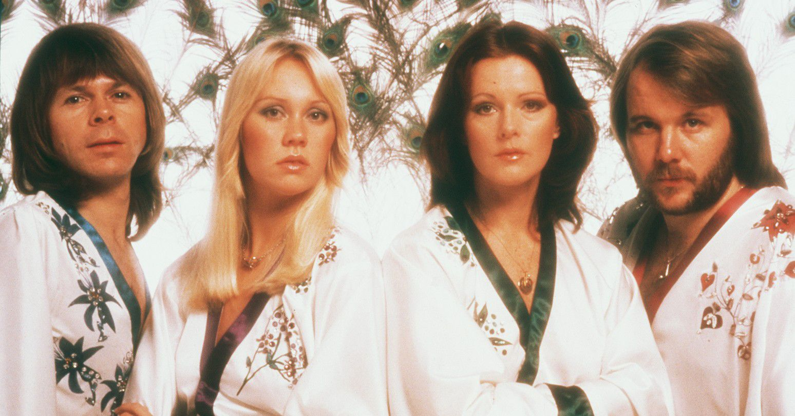 Little Known Facts About ABBA's 1973 Debut Album 'Ring Ring'