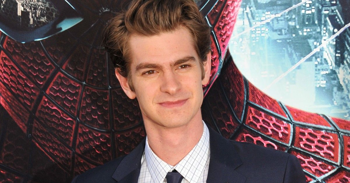 What Is Andrew Garfield Doing In 2021 And Will He Join New