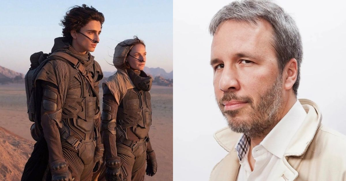 'Dune' Director Denis Villeneuve Disses Marvel Movies By Saying They Are 'Nothing More Than A Cut And Paste'