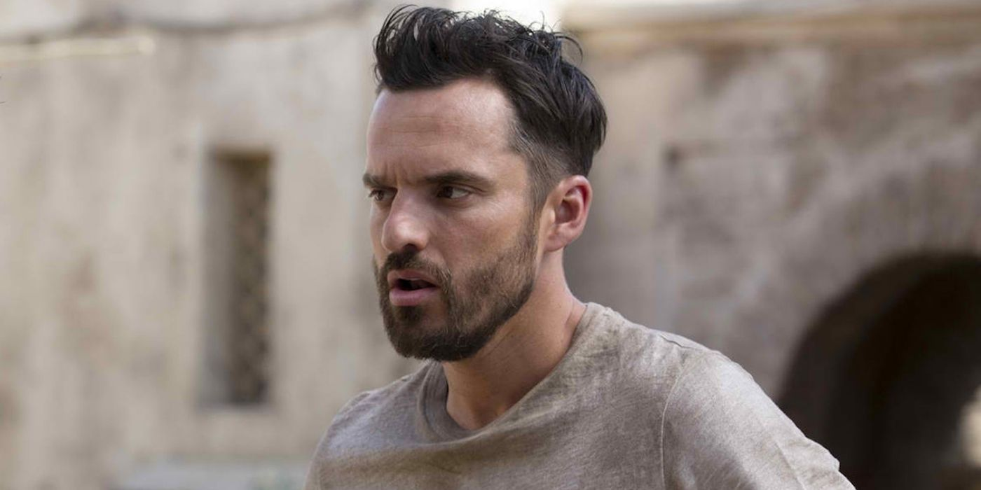Jake Johnson Doesn't Regret Tom Cruise's 'The Mummy,' Even Though It Tanked