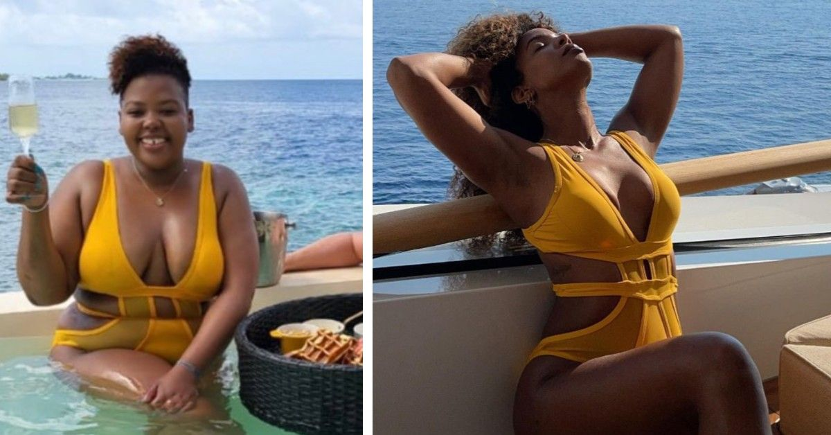 Kelly Rowland Recreates Photo Of Radio Host Who Called Her 'Ugly,' And Fans Can't Stop Laughing