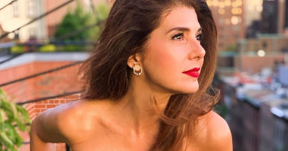 How Marisa Tomei Stays In Shape At 56-Years-Old