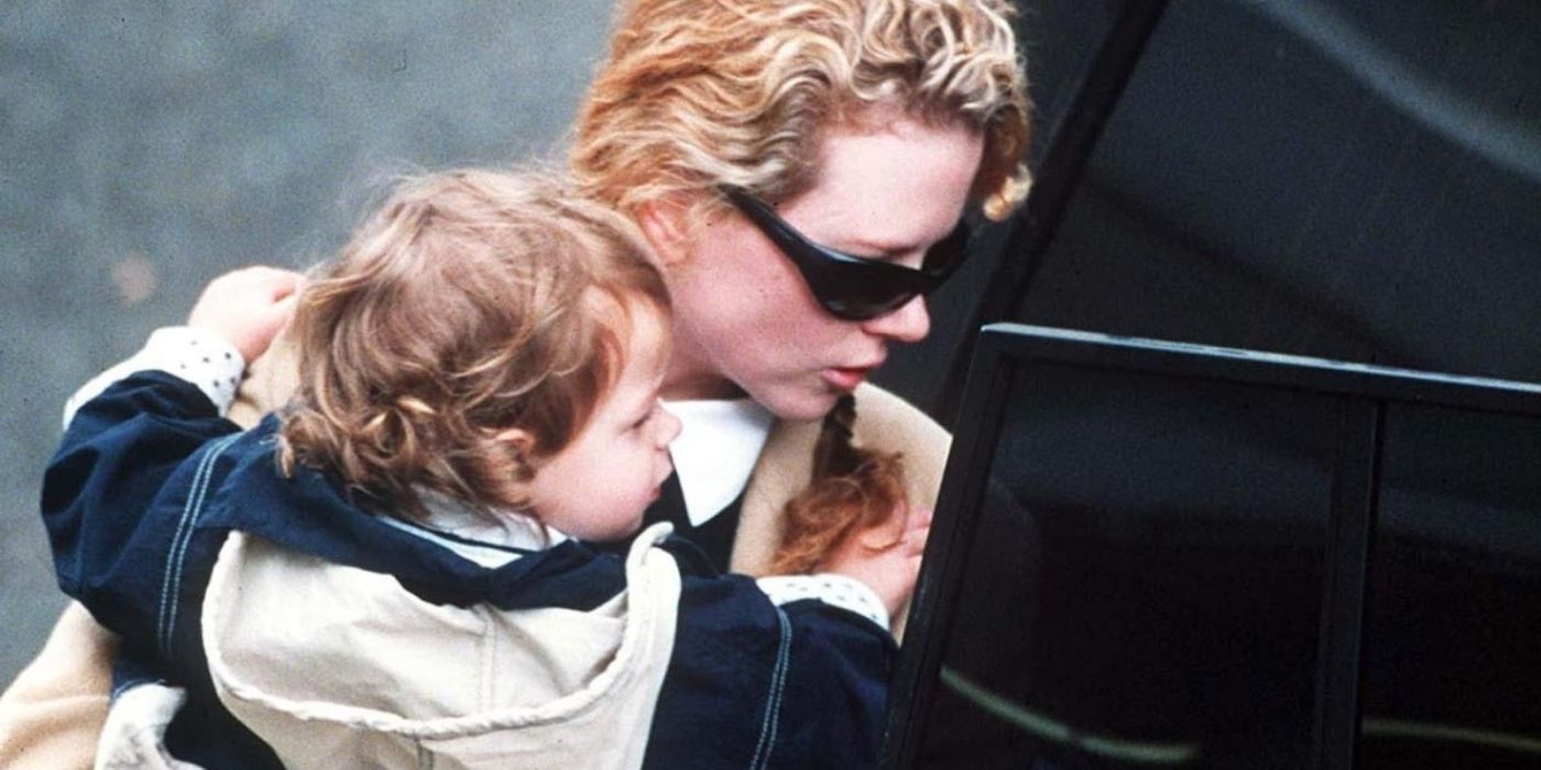 Does Isabella Jane Cruise Have A Relationship With Her Adoptive Mom Nicole Kidman?