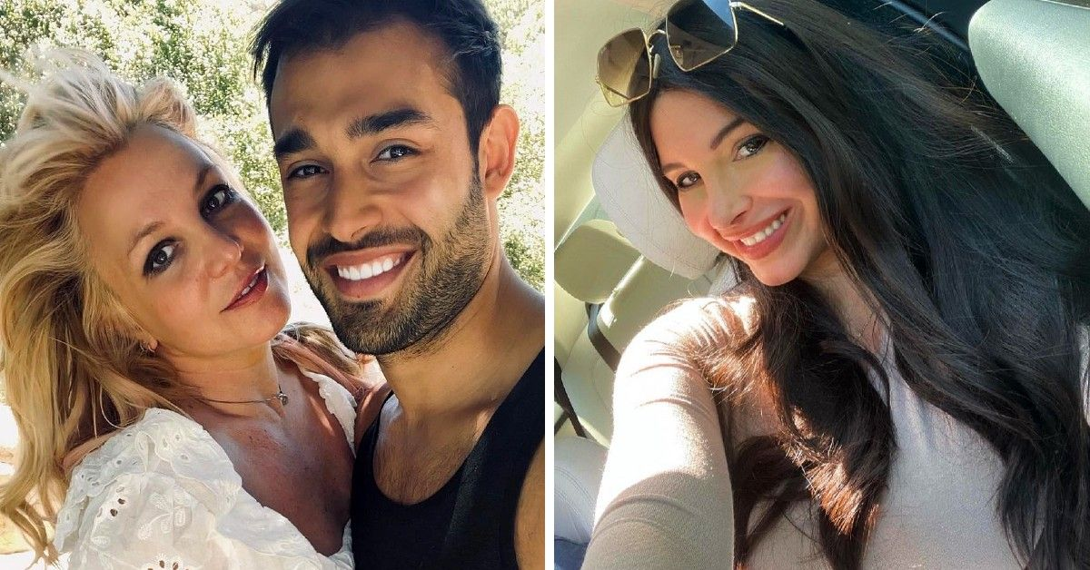 What Does Sam Asghari's Ex-Girlfriend Have To Say About His Relationship With Britney Spears?
