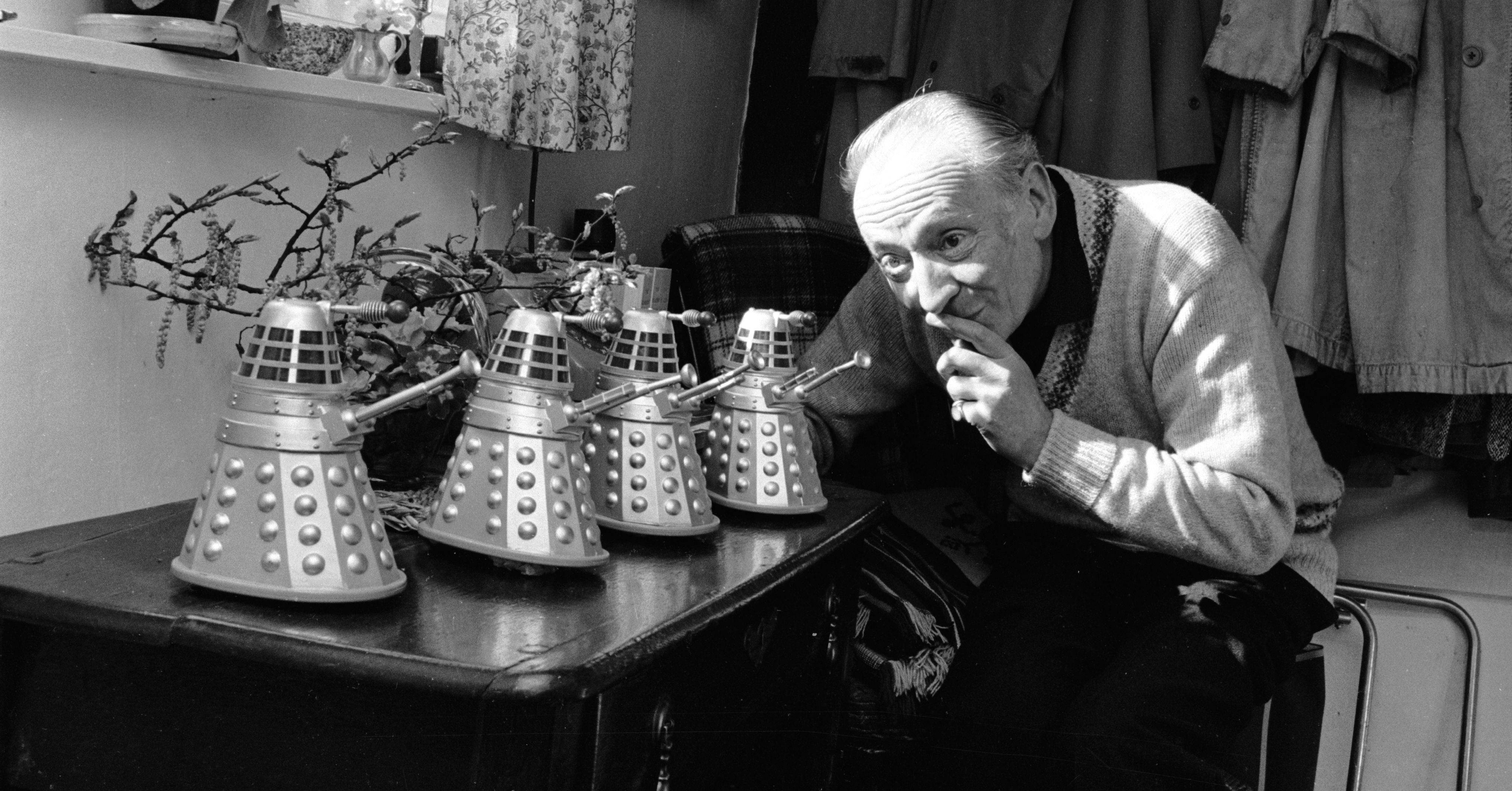 10 Forgotten Facts About the Original Doctor Who Series
