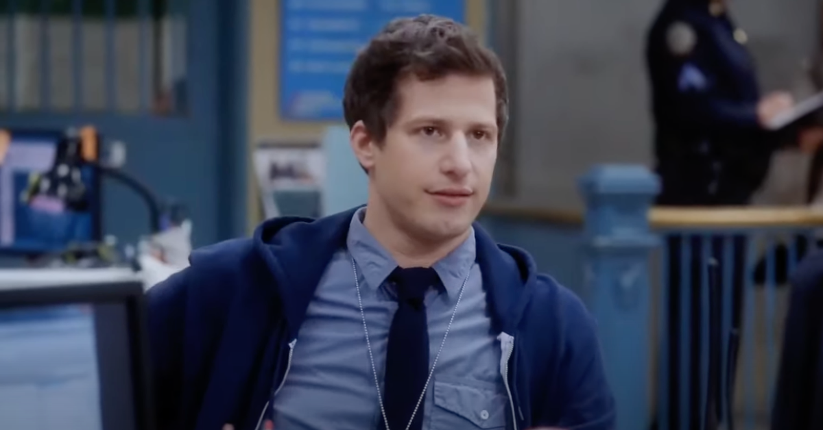 What Is Andy Samberg Working On Now That 'Brooklyn Nine-Nine' Is Over?