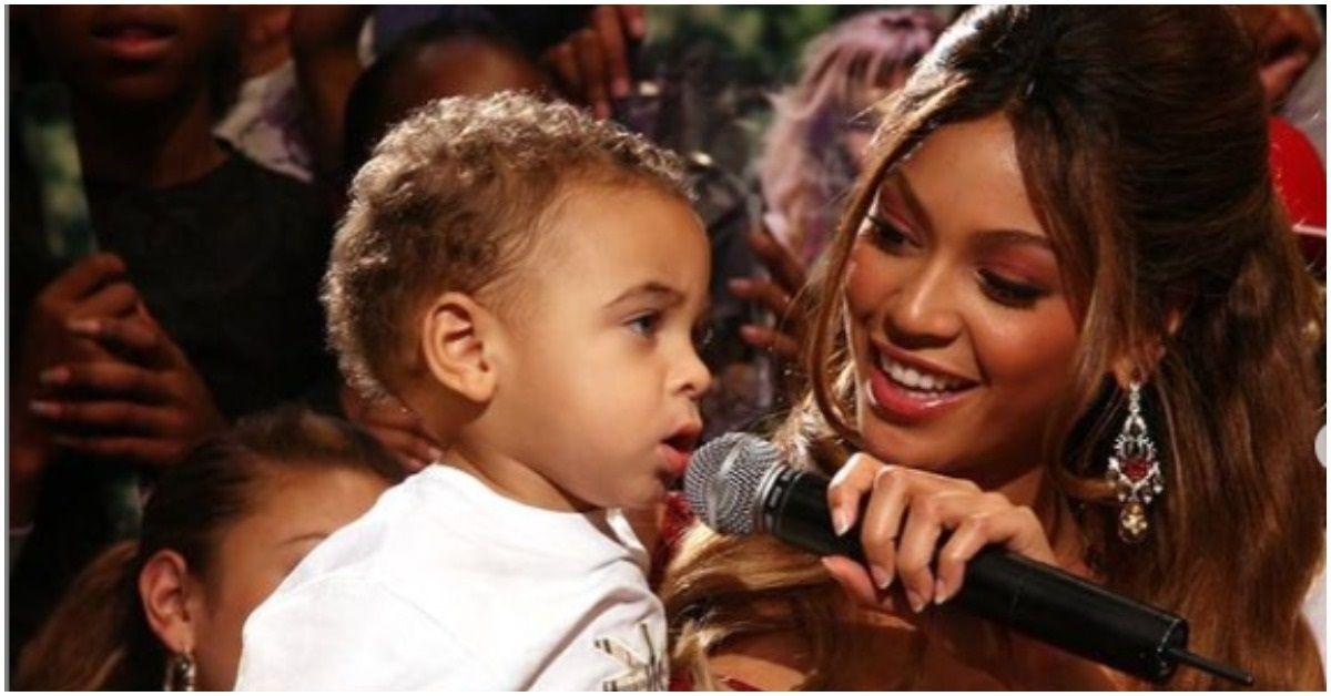 How Close Is Daniel Julez J. Smith Jr. With His Aunt, Beyoncé?