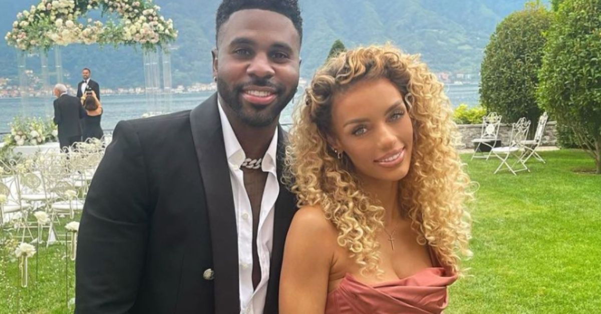 Fans Knew Jason Derulo And Jena Frumes Would Split, Here's Why