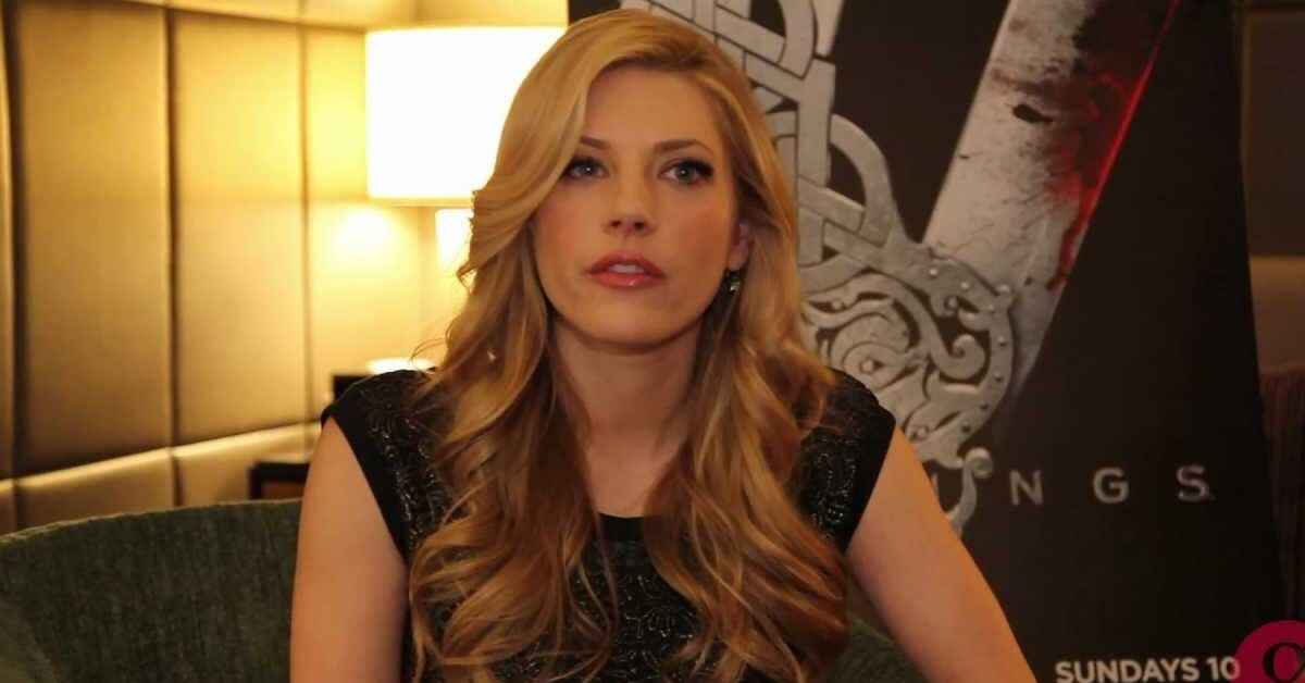 The Real Reason Katheryn Winnick Keeps Her Dating Life Private