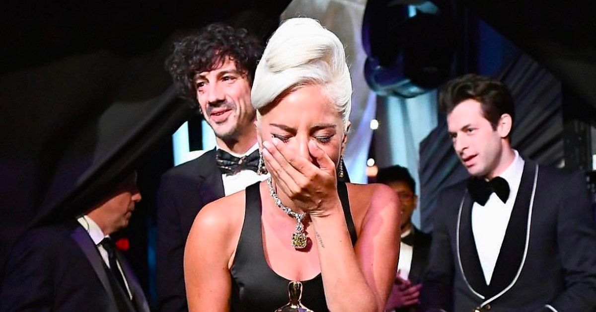 Lady Gaga Says This Infamous Celebrity Cruelly Mocked Her