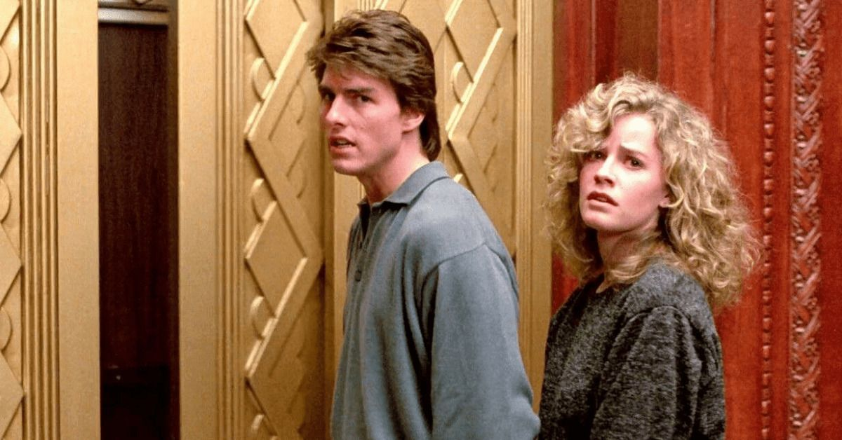 What Really Happened Between Elisabeth Shue And Tom Cruise?