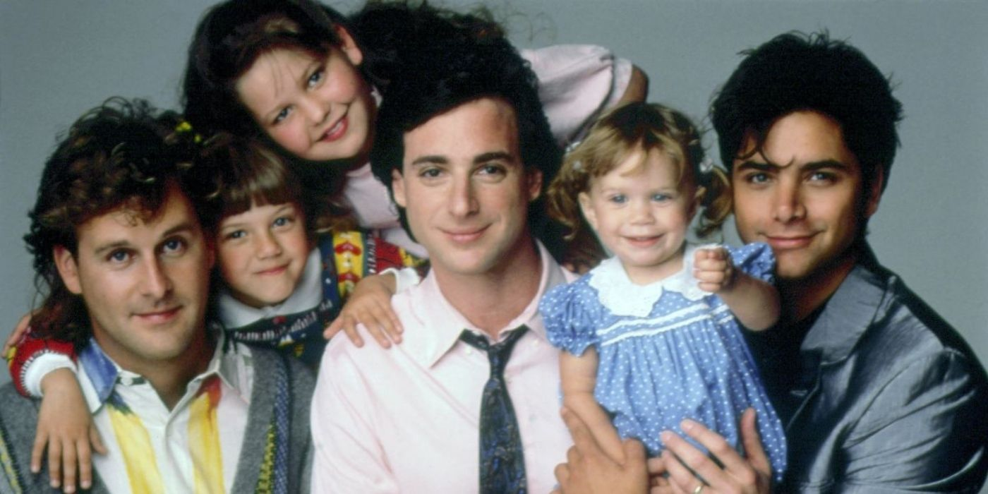 This Is What Bob Saget Really Thinks Of His TV Daughters From 'Full House'