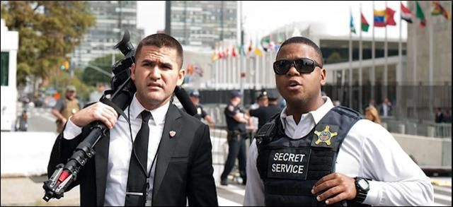 Strange Requirements to Join the US Secret Service